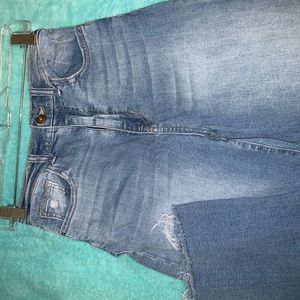 Forever 21 jeans M